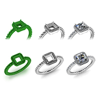 Custom Jewelry Image