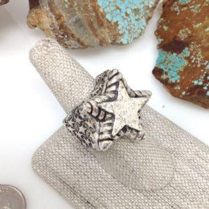 Dian Malouf Star Ring